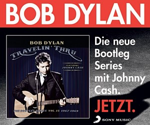 The Bootleg Series Vol. 15: Travelin' Thru - Jetzt bestellen