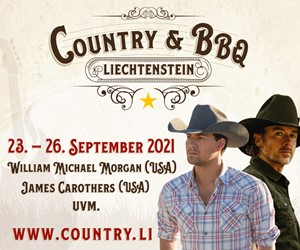 Country & BBQ Festival 2021: Hier weitere Infos