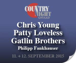 Country Night Gstaad - Hier klicken!