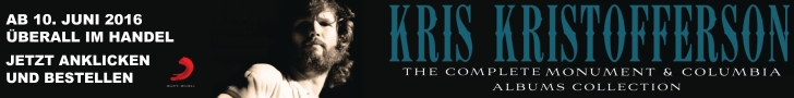 Kris Kristofferson - The Complete Monument & Columbia Album Collection: Hier bestellen!
