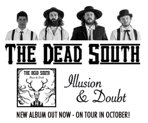 Illusion & Doubt - The Dead South: Hier bestellen!