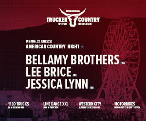 Trucker & Country Festival 2020: Hier weitere Infos