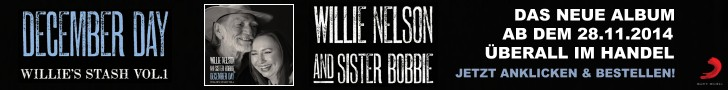 Willie Nelson - December Day: Hier bestellen!