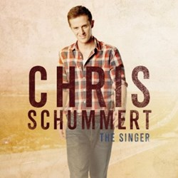 Chris Schummert - The Singer: Hier bestellen!