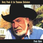 Frank Dycus - Horny Frank & the Tennessee Shitkickers