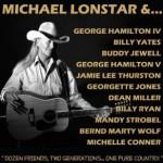 Michael Lonstar - Duets