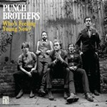 Punch Brothers: Who's Feeling Young Now?