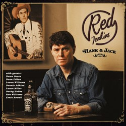 Red Jenkins - Hank & Jack