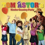 Tom Astor: Kinder-Country-Party