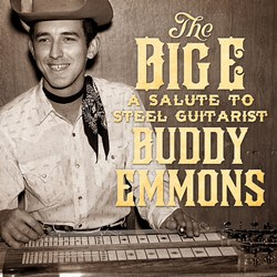 The Big E - A Salute To Steel Guitarist Buddy Emmons