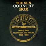 Various Artists: The Sun Country Box