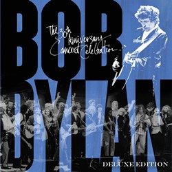 Bob Dylan, The 30th Anniversary Concert Celebration – Deluxe Edition