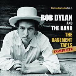 Bob Dylan - The Basement Tapes Complete