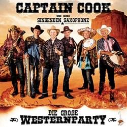 Captain Cook - Die große Westernparty