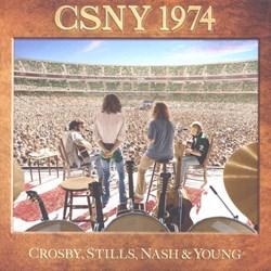 Crosby, Stills, Nash & Young - CSNY 1974: Hier bestellen!