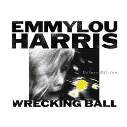 Emmylou Harris - Wrecking Ball: Hier bestellen!