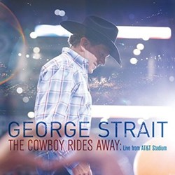 The Cowboy Rides Away - Live From AT&T Stadium