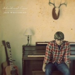 Jeff Whitehead - Bloodhound Heart