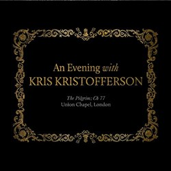 Kris Kristofferson - An Evening With Kris Kristofferson