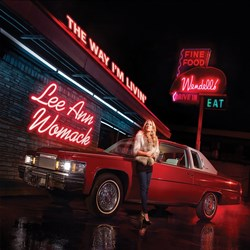 Lee Ann Womack - The Way I'm Livin'