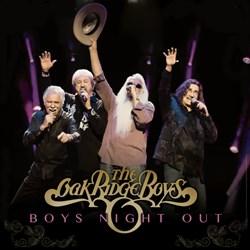 Oak Ridge Boys - Boys Night Out