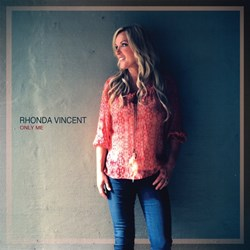 Rhonda Vincent - Only Me