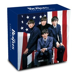 The Beatles - The U.S. Albums: Hier bestellen!