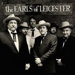 The Earls Of Leicester: Hier bestellen!