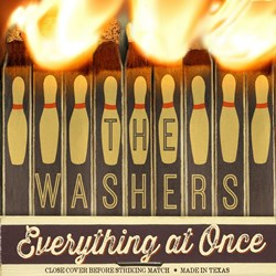 The Washers - Everything At Once