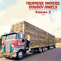 Truckers, Kickers, Cowboy Angels - Volume 2
