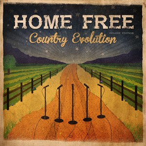 Home Free - Country Evolution, Deluxe