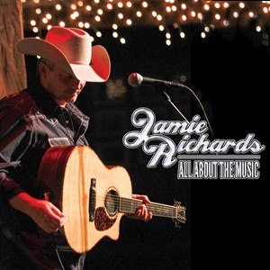 Jamie Richards - All About The Music