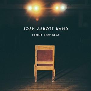Josh Abbott Band - Front Row Seat