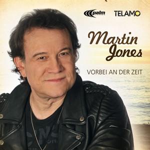 Martin Jones - Vorbei an der Zeit