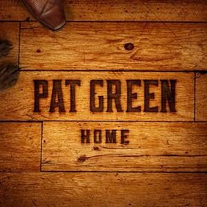 Pat Green - Home