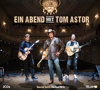 Tom Astor - Ein Abend mit Tom Astor
