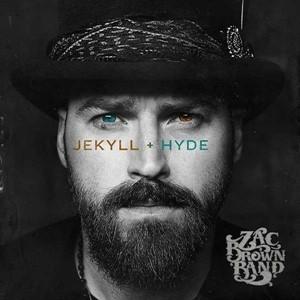Zac Brown Band - Jekyll + Hyde
