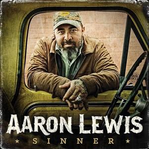 Aaron Lewis - Sinner