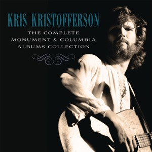Kris Kristofferson - The Complete Monument & Columbia Albums Collection