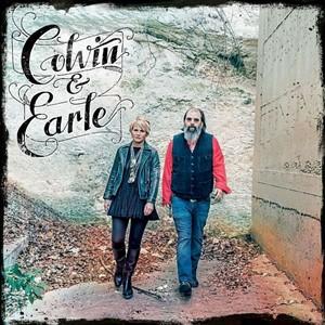 Shawn Colvin & Steve Earle – Colvin & Earle