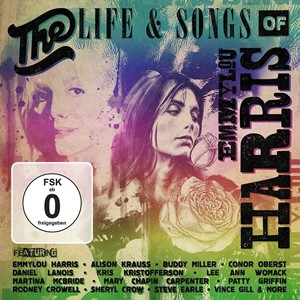 The Life And Songs Of Emmylou Harris