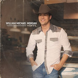 William Michael Morgan - Vinyl