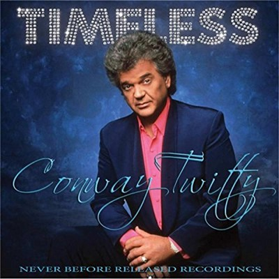 Conway Twitty - Timeless