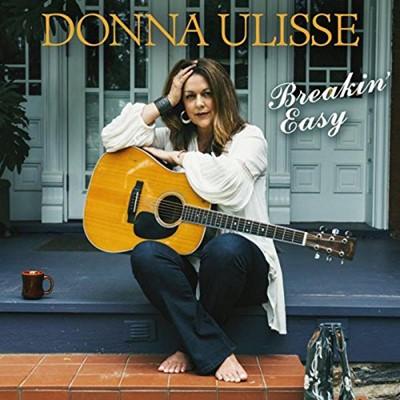 Donna Ulisse - Breakin' Easy