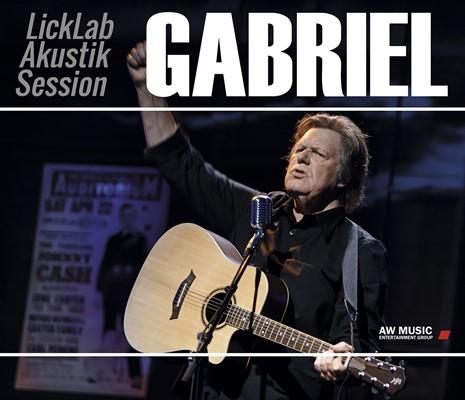 Gunter Gabriel - LickLab Akustik Session