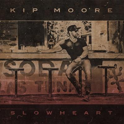 Kip Moore - Slowheart