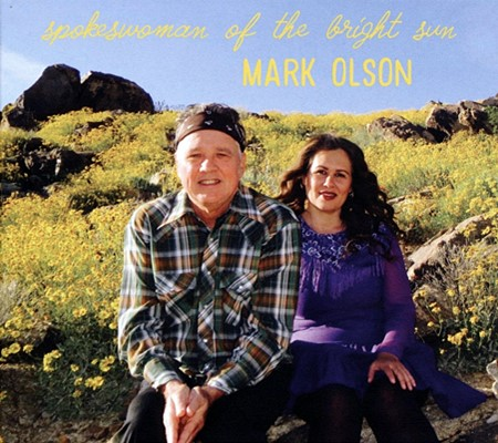 Mark Olson - Spokeswoman Of The Bright Sun