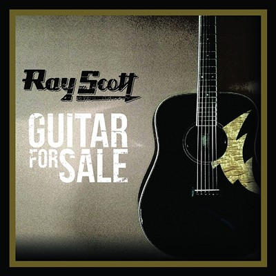 Ray Scott – Guitar For Sale