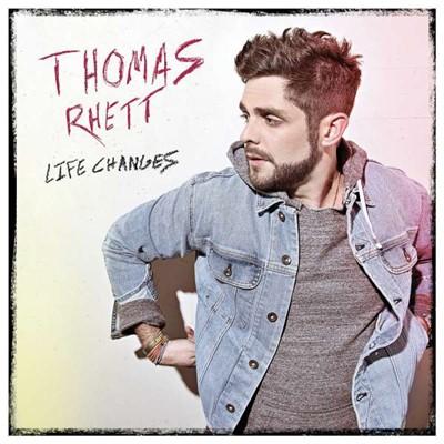 Thomas Rhett - Life Changes