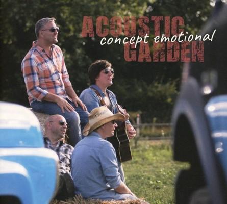 Acoustic Garden - Concept Emotional